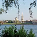 Спасо-Преображенский собор Рыбинска — жемчужина православия на Волге