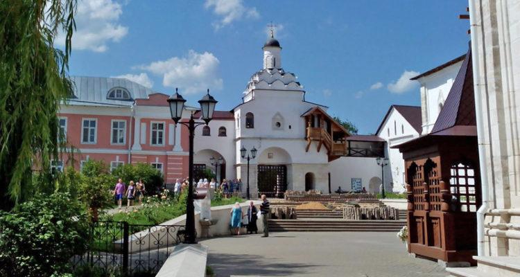 Женский монастырь голые фото 31-230