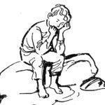 Происхождение выражения Сирота Казанская: откуда пошло и что значит