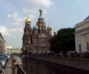 Собор Спаса-на-Крови в Санкт-Петербурге. Храм-памятник
