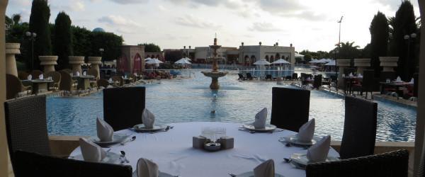 Фото и отзыв о СПА отеле Спайс 5* в Белеке, Турция