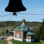 Ольгин монастырь. Ольгинская обитель в Волговерховье Тверской области