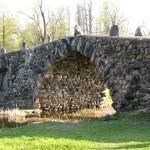 Чертов мост несет «Ночной дозор» под Торжком