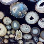 Минералогическая выставка камней Кирницкого в музее Серпухова