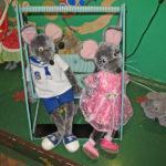 Музей Мыши в городе Мышкин. Сколько мышек можно увидеть за 1 час