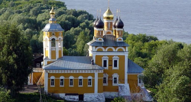 Святая Иулиания Лазаревская или повесть об Ульяне Осорьиной