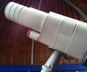 Экскурсия в звенигородскую обсерваторию или день открытых дверей