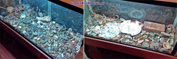 Исторические находки, Музей личных коллекций, православный Мышкин