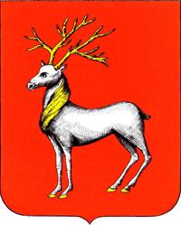 Ростов Великий, герб города