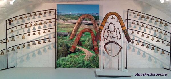 Колокола и колокольчики, Музей-Заповедник Ростовский Кремль
