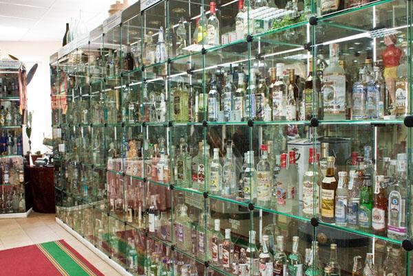 Музей водки, достопримечательности Углича