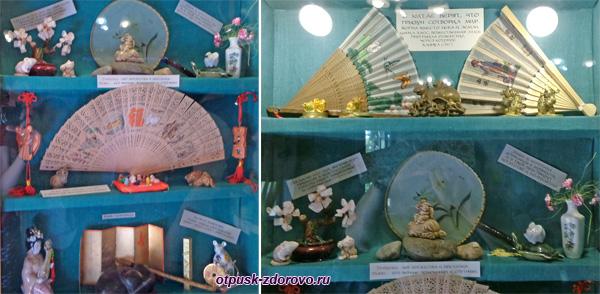 Музей Мыши, Мышкин