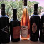 Лирическое отступление 2. Вино (а также ликеры и оливковое масло).
