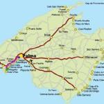 8 день. Шопинг (Пальма, Porto Pi). Llucmajor. На юг острова.