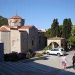 11 день. Патмос, монастырь «Благовещения», пещера Апокалипсиса.