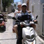 11 день. Продолжаем знакомство с греческим островом Патмос