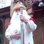 Где живет Дед Мороз? Вам в Беловежскую Пущу!