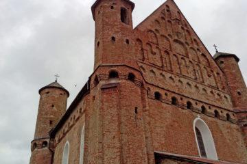Сынковичи. Церковь и ее икона Всецарица