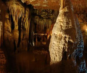 Пещера Баредине, Хорватия