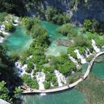 Плитвицкие озера в Хорватии — самостоятельный тур к водопадам