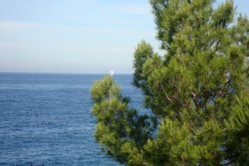 Хорватия, Пореч, Зеленая Лагуна