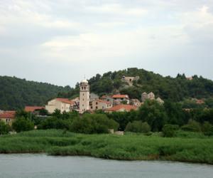 Скрадин, Хорватия
