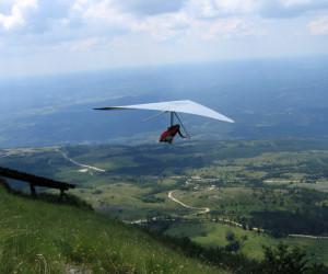 Природный парк гора Учка, Хорватия