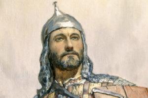 Дмитрий Донской, краткая биография
