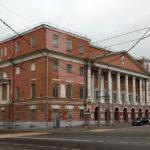 Дома Якова Брюса (Москва, Глинки, Питер): их прошлое и настоящее