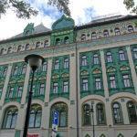 Доходный дом Миансаровой с изразцами — шедевр московской архитектуры