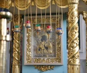 Феодоровская икона Божией Матери. В чем помогает и где находится