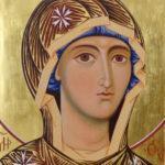 Филермская икона Богоматери в Цетинье: о чем молятся и чем помогает