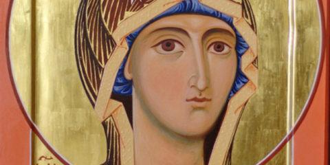 Филермская икона Божией Матери