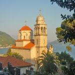 Монастырь Савина (Черногория): легенды и святыни древней обители