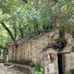 Церковь святой Феодоры Васты: место, где земные законы не работают