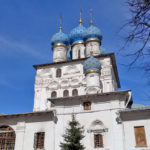 Церковь Казанской иконы Божией Матери в Коломенском — памятник русской веры и духа