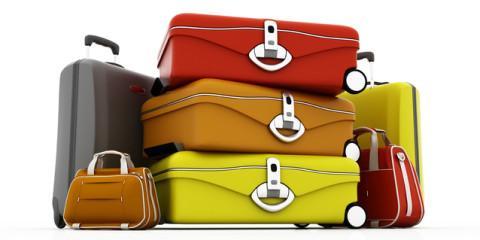 Сколько можно провезти багажа в самолете. Практические советы