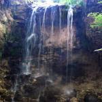 Калужская Ниагара — самый большой водопад на карте области