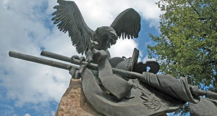 Город Калязин: достопримечательности с фото и описанием