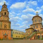Собор Петра и Павла, Казань: сказочный храм в подарок императору