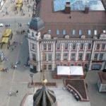 Где посмотреть на Казань с высоты птичьего полета