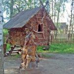 Костромская Слобода или музей-заповедник деревянного зодчества в Костроме