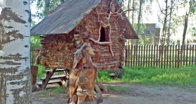 кострома музей деревянного зодчества