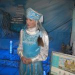 Что делает Снегурочка летом или в гости к Снегурочке в Кострому