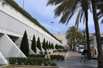 Перелет в аэропорт Пальмы-де-Майорка