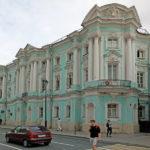 Дворец Апраксиных-Трубецких в Москве: почему называется Дом-Комод
