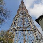 Шуховская башня на Шаболовке: всё гениальное просто и надёжно