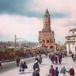 Сухарева башня — символ Петровской Москвы: где стояла, что сейчас