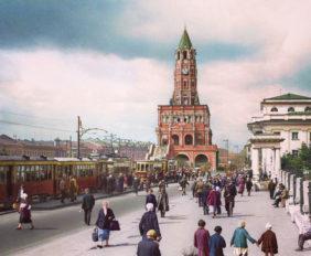 Сухаревская башня в Москве: история, легенды и тайны