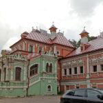 Московский дворец Волковых-Юсуповых: история в легендах и фактах